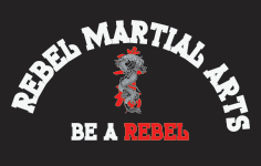 Rebel Martial Arts